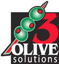 3 Olive Solutions - Project Portfolio Management