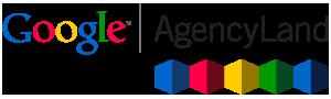 Google AgencyLand logo