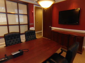 business suites conference room