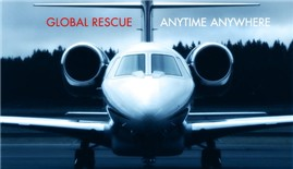 Travel Medical Insurance from Global Rescue