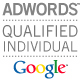 Qualified Google Advertising Professional
