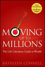 Moving Up to Millions Book Cover